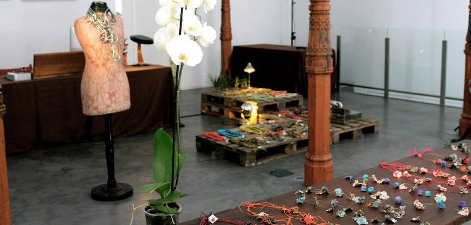 Inauguración colección Granada&Cores
