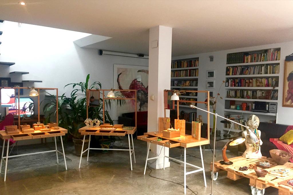 showroom 13